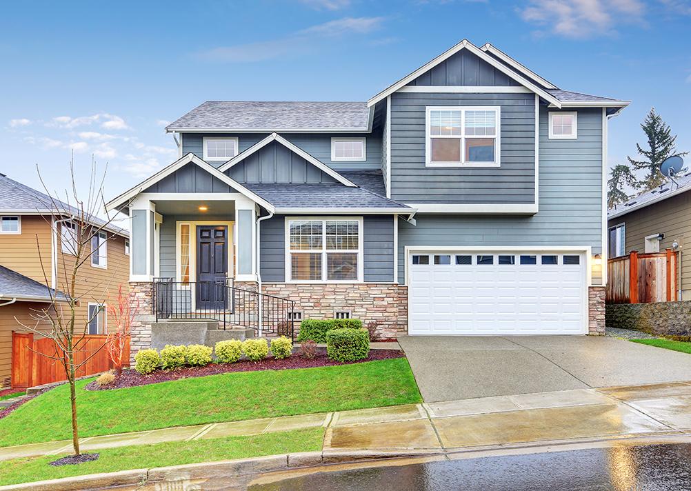 Stylish owner-built home in Oakville