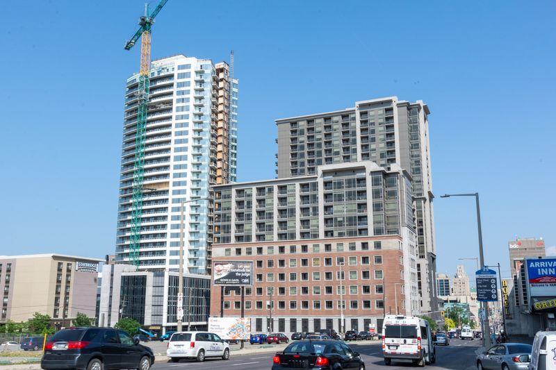 condominium tenants