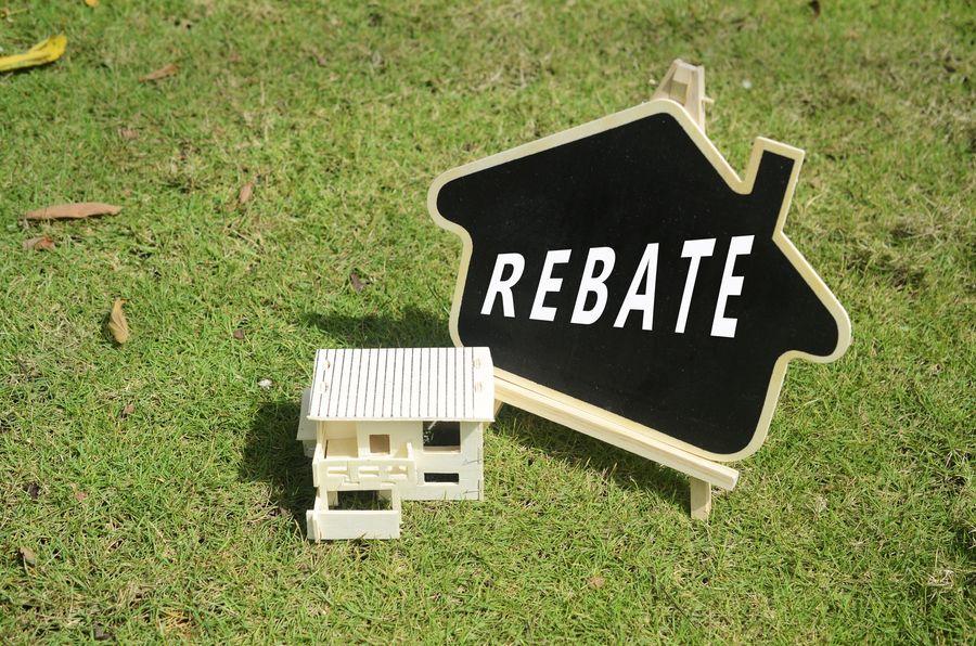 housing rebate