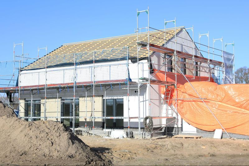Oakville home receiving substantial renovations